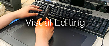 Visual Editing