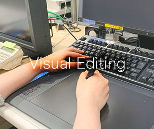 Visual Editing